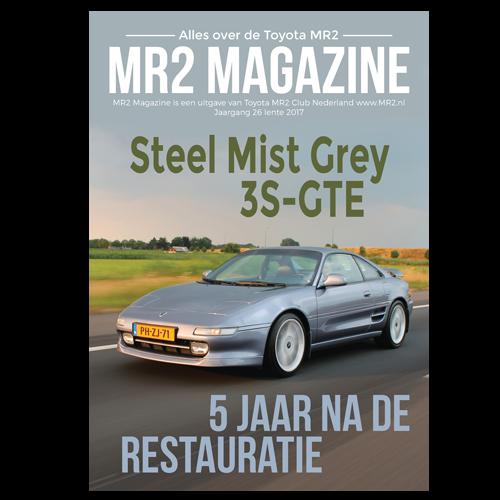MR2 Magazine's