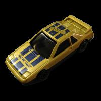 MR2 AW11 Super Force Goud