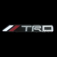 TRD Embleem