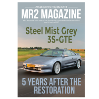 MR2 Magazine 2017-01 Engels