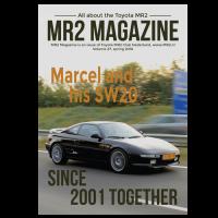 MR2 Magazine 2018-01 Engels