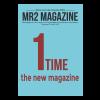 1x het MR2 Magazine