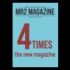 4x het MR2 Magazine