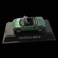 Ebbro Toyota MR-S (ZZW30)