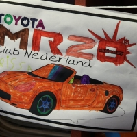 20 Jaar MR2 Club