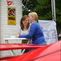 2e Welkomstklets 2008