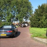 3th Dutch MR2 Weekend 2010