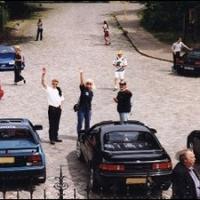 Berlijn 1999