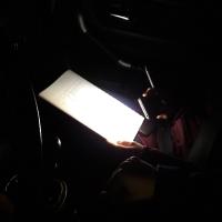 De Macht van de Nacht