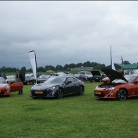 Int. Toyota Meeting 2012