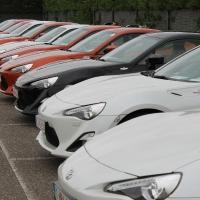 Int. Toyota Meeting 2017