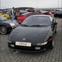 Japans Autosport Festival 2008