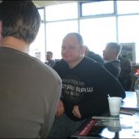 Ledenvergadering 2008