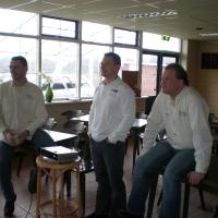 Ledenvergadering 2009