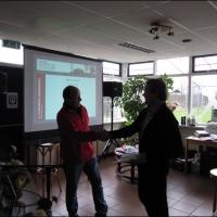 Ledenvergadering 2011