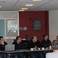Ledenvergadering 2014