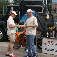 MR2 Challenge 2007