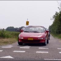 Rondje Texel 2006