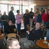 Technischedag 2001
