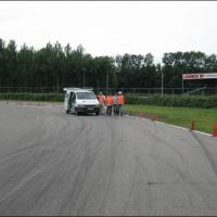 Toyota Challenge 2009