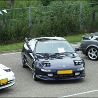 Toyota Challenge 2010