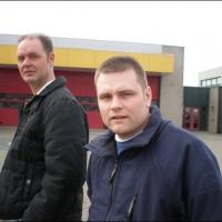 Welkomstklets 2008
