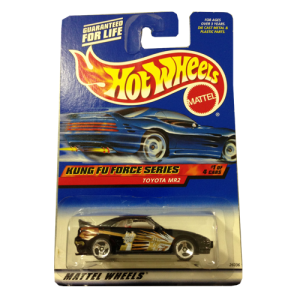 MR2 SW20 Hot Wheels